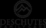 Deschutes Familly Care Logo