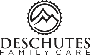 Deschutes Familly Care Logo