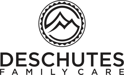 Deschutes Family Care Logo