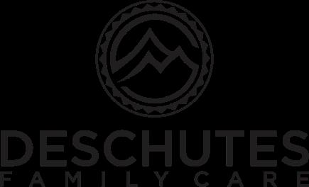 Deschutes Family Care Logo